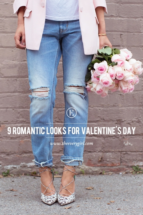 9 Romantic Looks for Valentine's Day  the everygirl.jpg